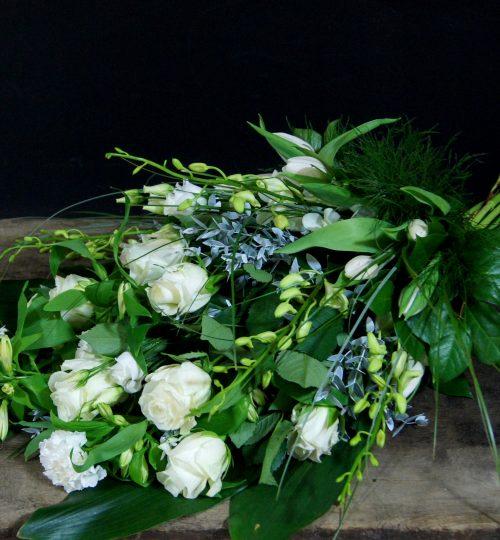 Bukiet kondolencyjny